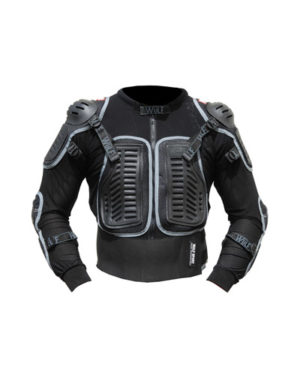 Wulfsport Full Deflector Jacket