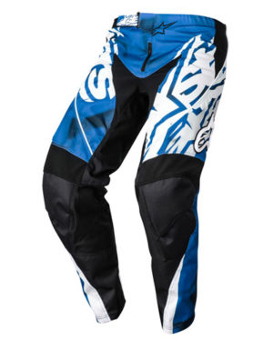 Alpinestars Racer Pants 2014 – Youth, Yellow Black