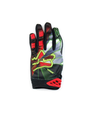 Dirtpaw Radeon Gloves