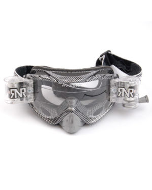 RNR Hybrid Fully Loaded Goggles – Carbon