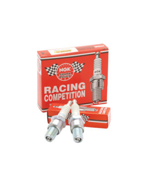 NGK Spark Plug – Racing Competition
