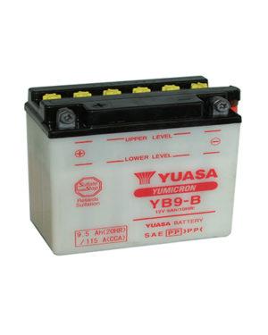 YB9-B Yuasa Battery