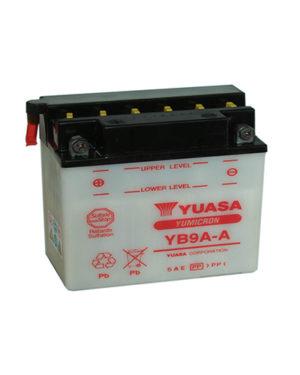 YB9A-A Yuasa Battery