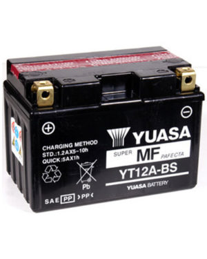 YT12A-BS Yuasa Battery