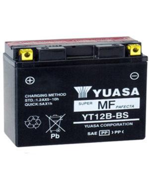 YT12B-BS Yuasa Battery