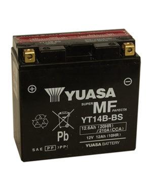 YT14B-BS Yuasa Battery