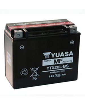 YTX20HC-BS Yuasa Battery