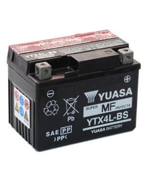 YTX4L-BS Yuasa Battery