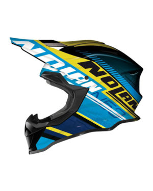 Nolan N53 Flaxy Helmets