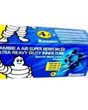 100/90X19 Michelin Ultra Heavy Duty Tube