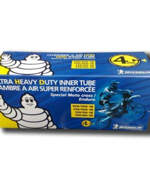 100/100X18 Michelin Ultra Heavy Duty Tube