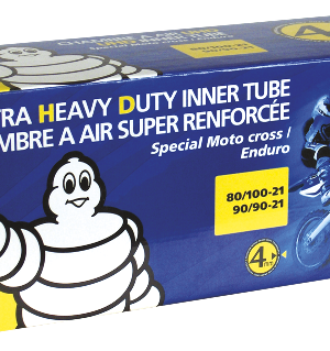 80/100X21 Michelin Ultra Heavy Duty Tube