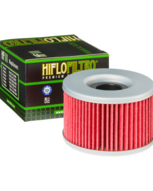 HF111 Hiflo Oil Filter