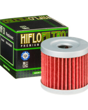 HF131 Hiflo Oil Filter