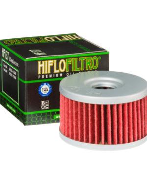 HF137 Hiflo Oil Filter