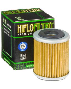 HF142 Hiflo Oil Filter