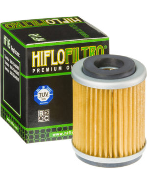 HF143 Hiflo Oil Filter