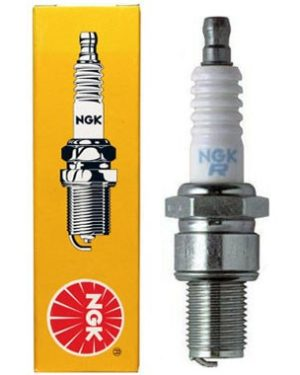 BR9ECS NGK Spark Plug