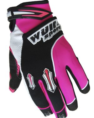 Stratos Youth Motocross Glove XS Pink