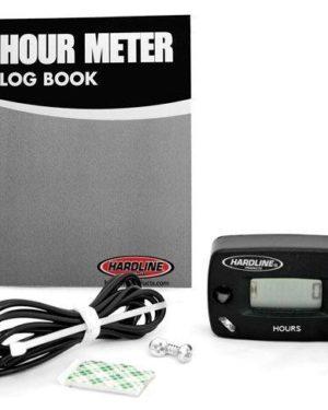 HR-8061-2 Hour/Tachmeter (Hour Meter)