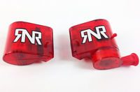 Rip N Roll Canister Set – Red