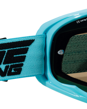 Moose Racing Qualifier Shade Goggle – Light Blue