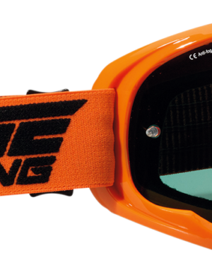 Moose Racing Qualifier Shade Goggle – Orange
