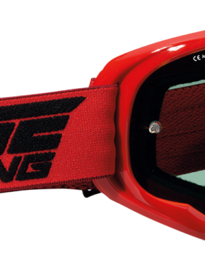 Moose Racing Qualifier Shade Goggle – Red