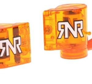 Rip N Roll Replacement (TVS) Covers – Orange