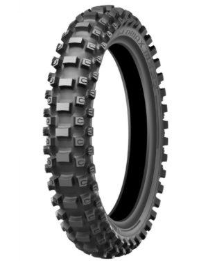 100/90X19 MX33 Dunlop Tyre