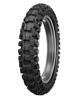 110/100X18 MX52 Dunlop Tyre