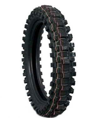 110/90X19 MX3S Dunlop Tyre