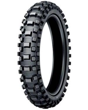 120/90X18 MX3S Dunlop Tyre