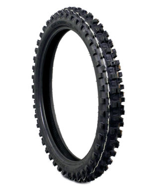 80/100X21 MX3S Dunlop Tyre