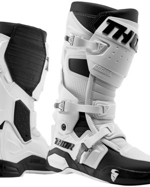 Thor Radial Boot (White) UK12