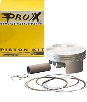 01.6338.B Piston & Rings – Prox Racing Parts