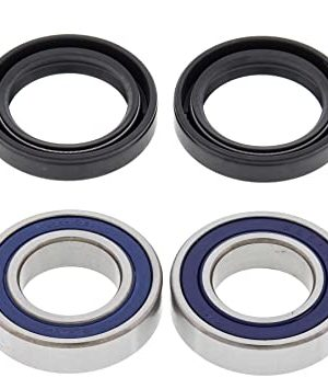 25-1081 Wheel Bearing Kit (Front) – All Ball Racing Product