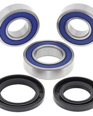 25-1458 Wheel Bearing Kit (Rear) – All Ball Racing Product