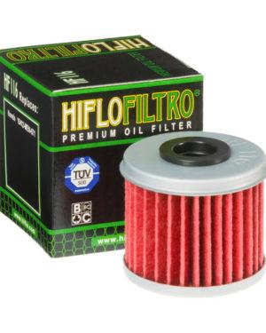 HF115 Hiflo Oil Filter