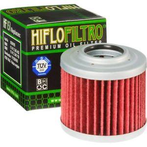 HF151 Hiflo Oil Filter