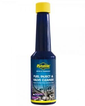 Putoline – Fuel Inject & Valve Cleaner